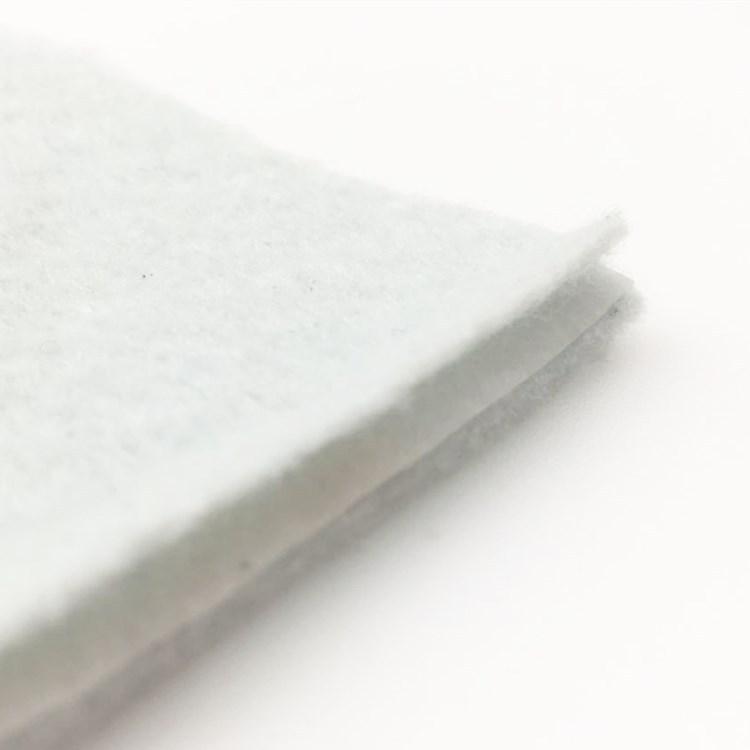 批发处理复合土工膜 防渗防水复合膜 一布一膜 两布一膜 400g现货