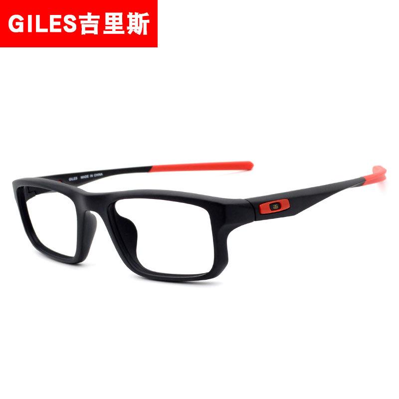 厂家批发 超轻tr90眼镜架男女款全框架 运动眼镜框近视眼镜架眼睛