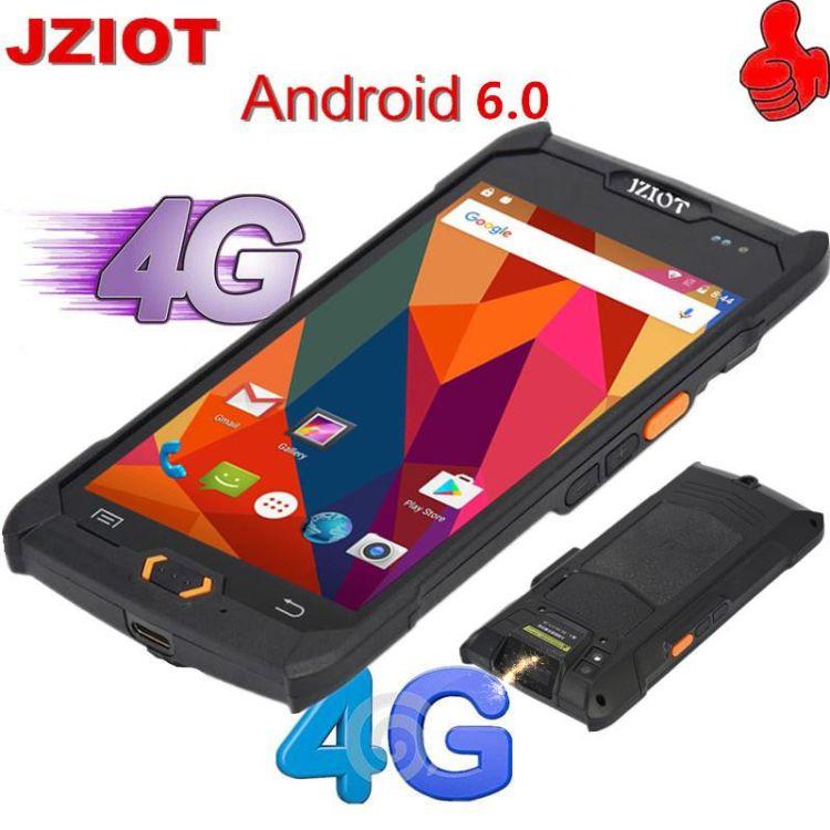 5寸MTK6737四核4G通話三防工業手機 高清IPS屏 1G/8G 安卓6.0系統