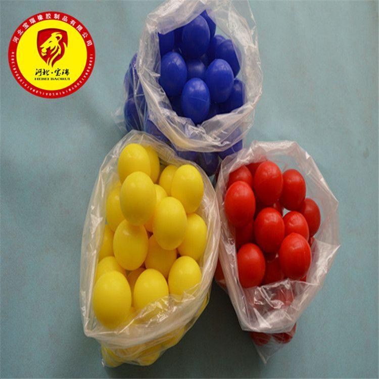 橡胶球 橡胶制品加工硅胶球φ30硅胶球 φ35硅胶球 橡胶空心球