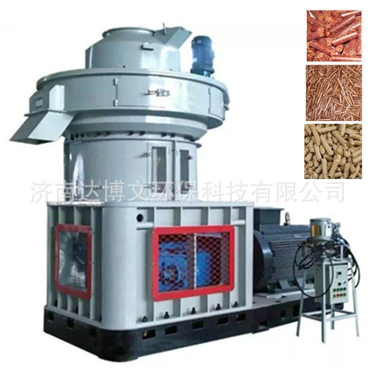 木屑颗粒机 稻草颗粒机 秸秆颗粒机 颗粒机组 木屑颗粒生产线