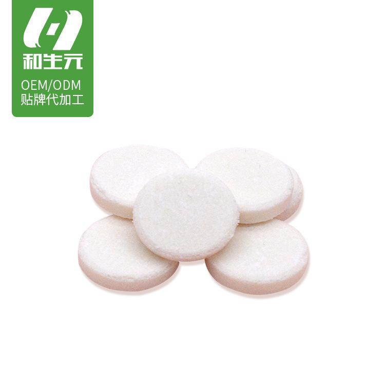 酵素糖果压片代加工 果蔬酵素压片糖果批发源头工厂 支持加工定制