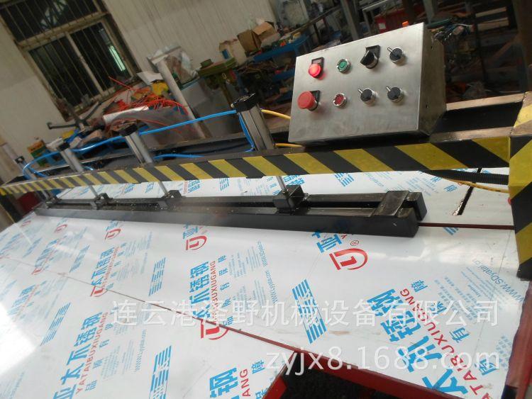 亚克力裁板锯,pvc自动裁板锯,亚克力自动锯床,pvc锯