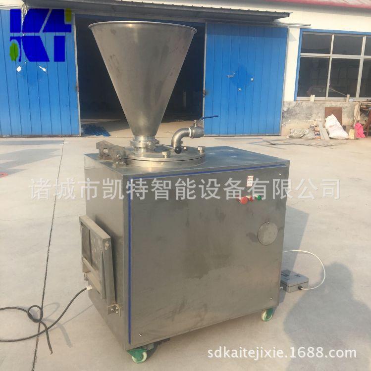 麻辣肠灌肠机 烤肠灌装机 食品机械设备 火腿肠自动灌肠机