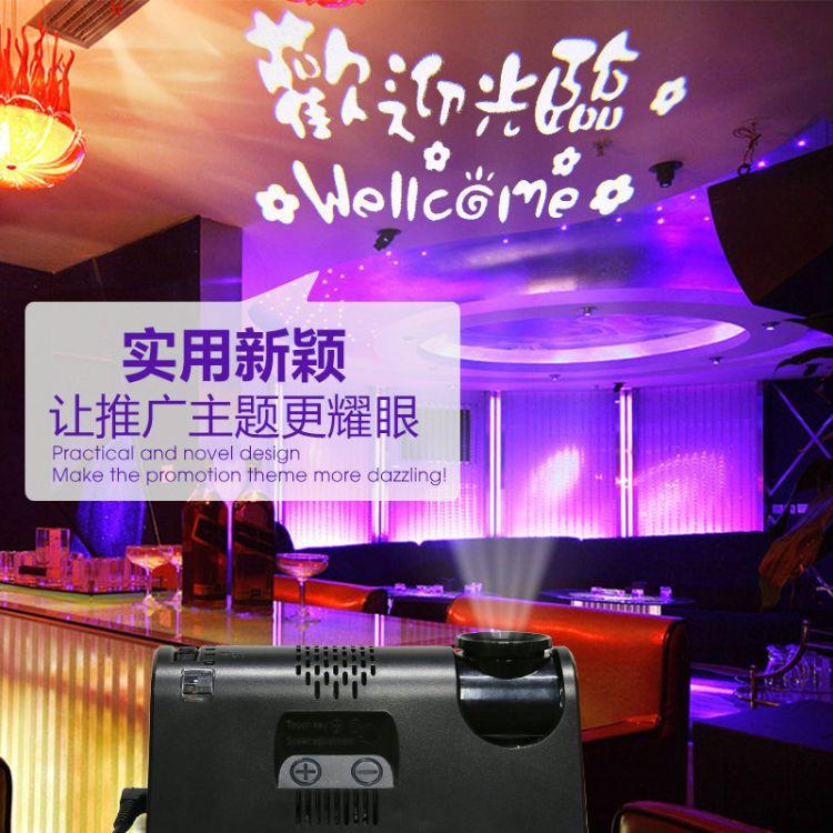 大量销售  缤纷多功能投影钟 广告LOGO投影灯 创意投影钟