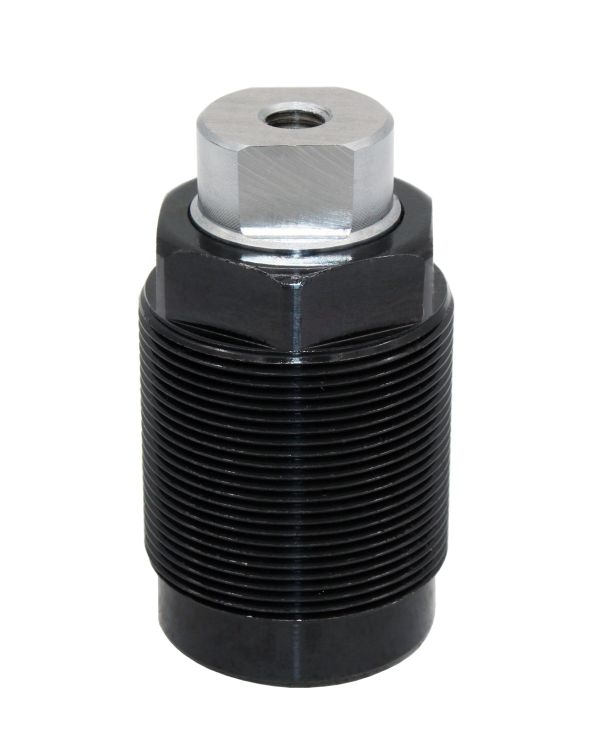 汉高机械科技厂家供应,供应 RKC外螺纹小型油压单动缸,支撑缸