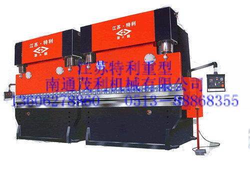 现货销售WC67K系列小型数控折弯机