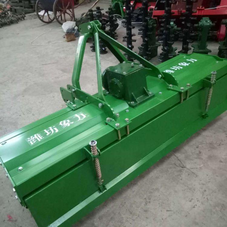 1GQN150型旋耕机 小四轮旋耕机 农机旋耕机加重型