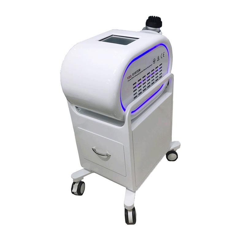 操盘手养生仪 手法机器人生命密码 舒缓按摩刮痧排毒调理美容仪器