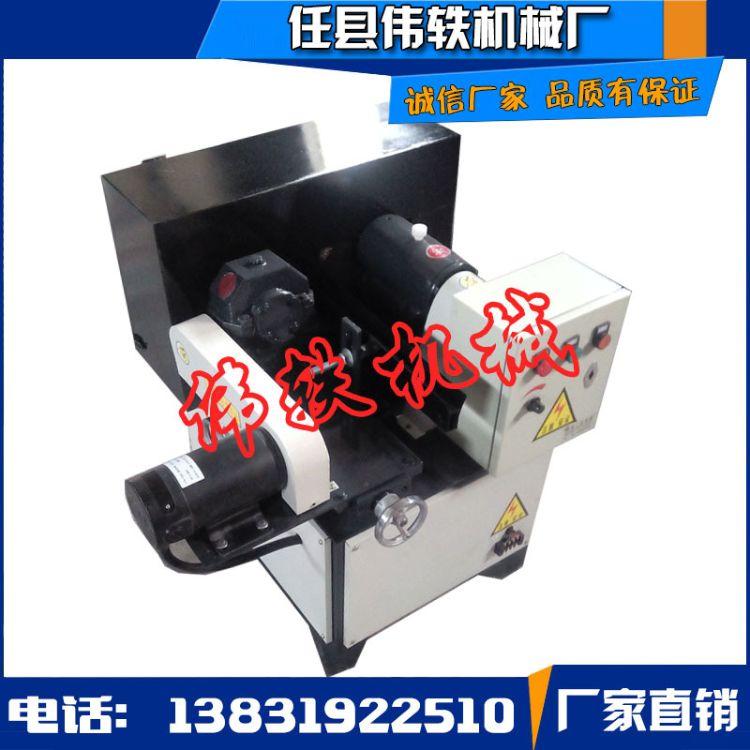 单组圆管自动抛光机|外圆抛光机|不锈钢管铁管除锈抛光机