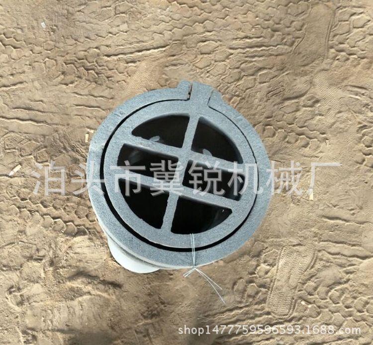 厂家直销 铸铁泄水管 420型泄水管 桥梁泄水管 可按图纸加工定做