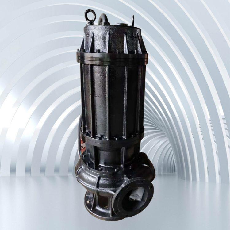 厂家批发小型家用潜水排污泵化粪池防堵塞污水泵大流量电动抽水泵