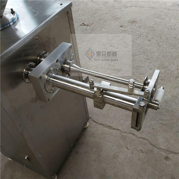 红肠腊肠全自动生产线  自动打结香肠灌肠机  全自动扭结灌肠机