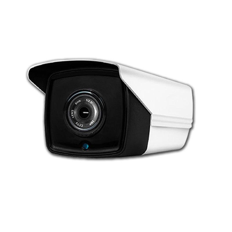 H265200万直播监控摄像机监控摄像头1080P数字高清摄像头海康协议