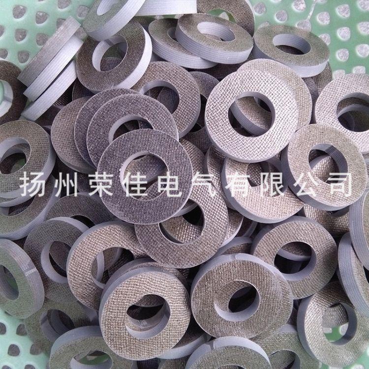 厂家直销云母圆垫 云母垫片 圆云母垫 生产厂家批发云母垫价格