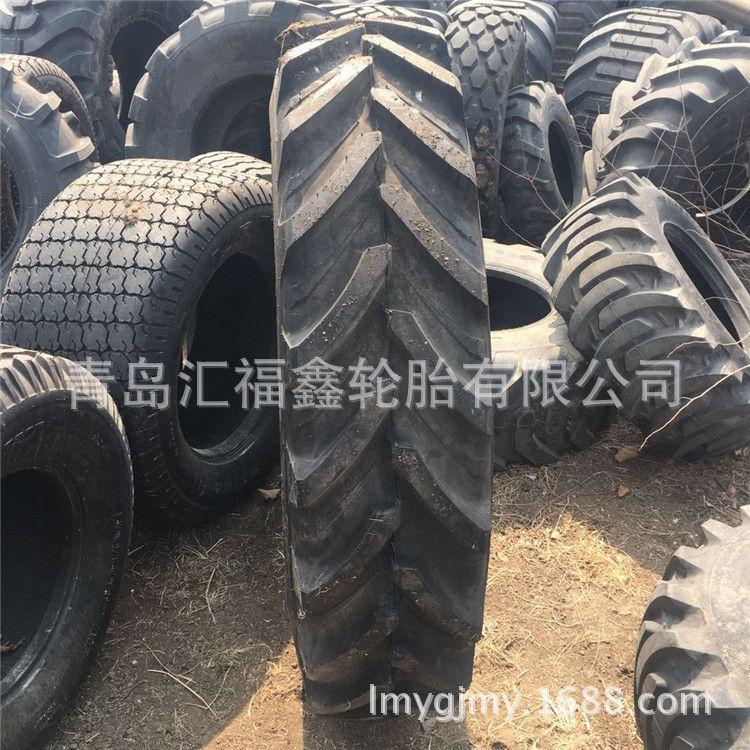供农用人字采棉机中耕机拖拉机轮胎 32080r42