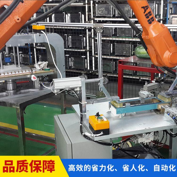 厂家直销 激光焊接机器人 自行车焊接机器人 定制焊机机器人