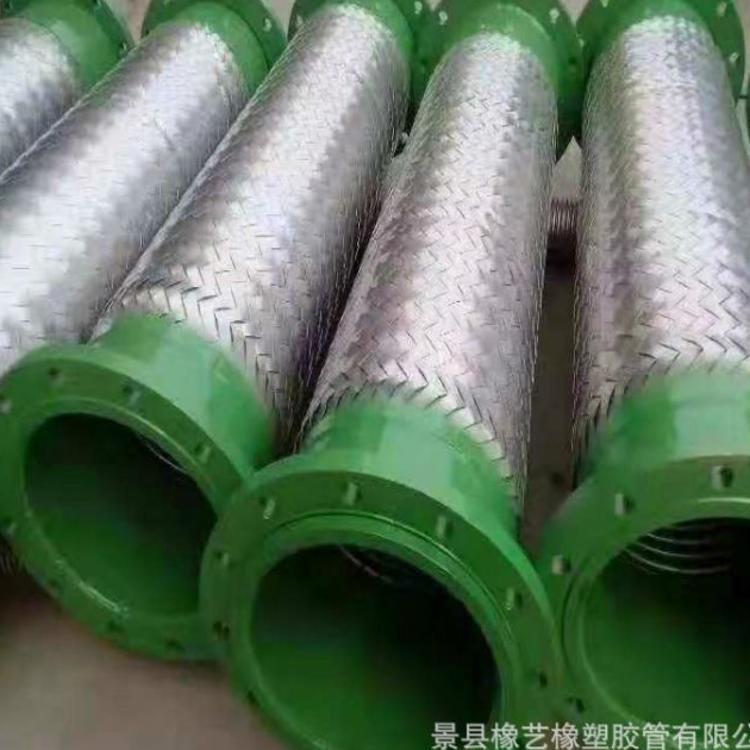 厂家生产大口径钢丝排水胶管 大口径钢丝输水胶管 大口径胶管