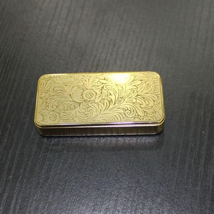 锌合金产品定制压铸加工 电子金属打火机外壳加工 打火机机套配件