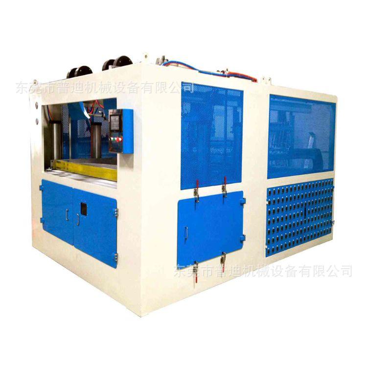 塑料制品生产机器  厚片吸塑成型机