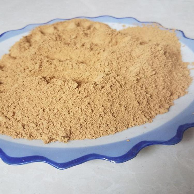 大量现货 红陶土 黄陶土 橡胶陶瓷325目专用陶土