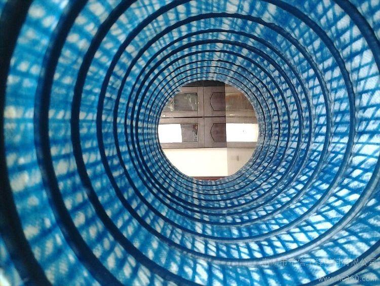 厂家现货批发软式透水管价格合理国标软式透水管规格齐全