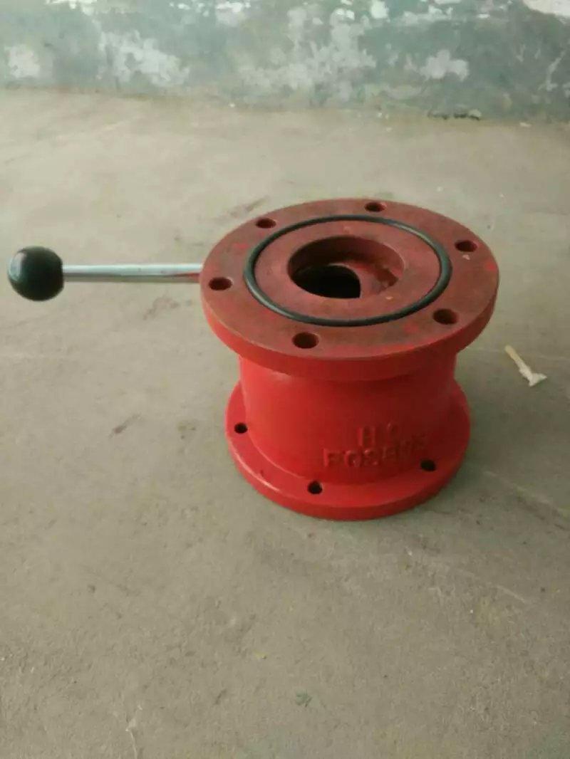 消防球阀厂家生产、球阀FQS80消防球阀