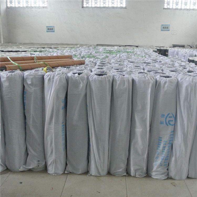 厂家直销 自粘聚合物改性沥青防水卷材 屋顶防水SBS自粘卷材