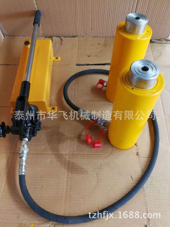 手动油泵   63MPA超高压手动油泵  液压手动泵   手动液压油泵