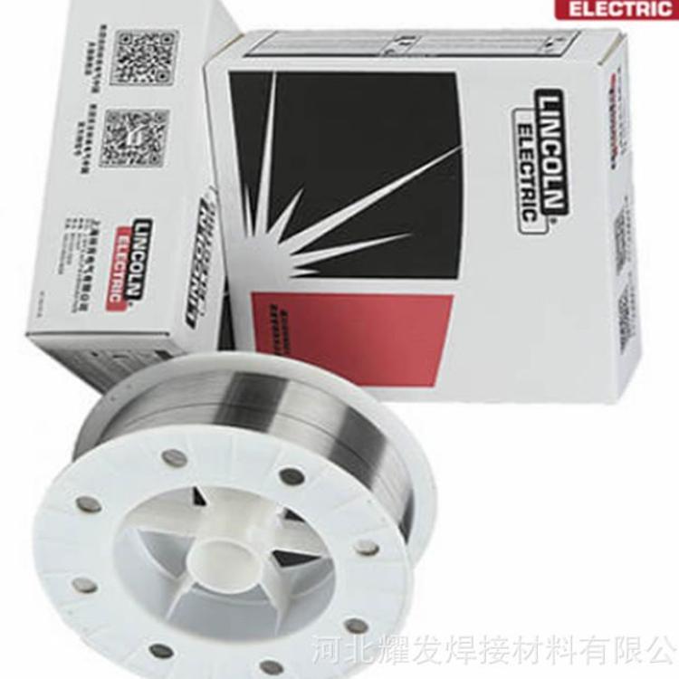 美国林肯T-308L不锈钢药芯焊丝  E308LT1-1气保不锈钢药芯焊丝