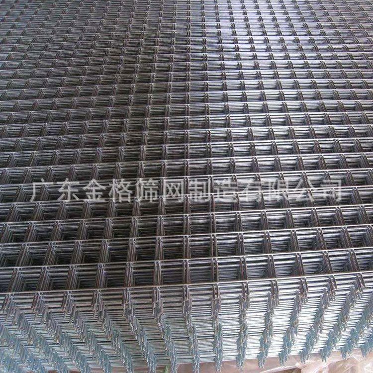专业供应 镀锌电焊网  金属筛网电焊网 防洪抗汛电焊网
