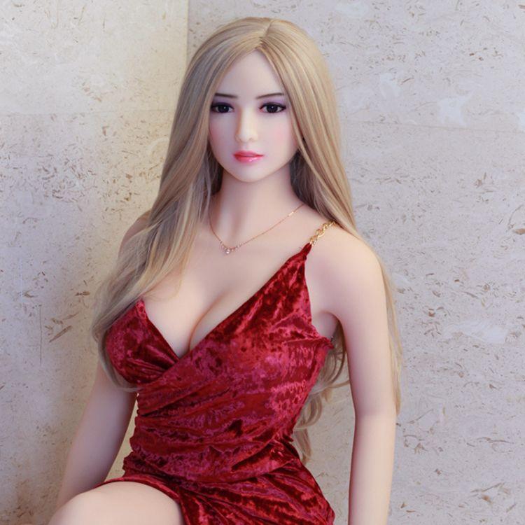 成人情趣性用品男用自慰玩偶充气娃娃真人日本全实体硅胶性爱娃娃