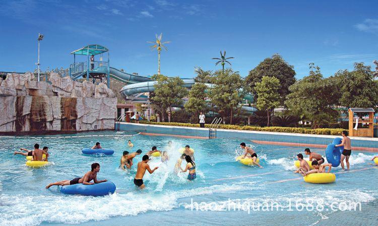 水上乐园/水上乐园设备/儿童水上乐园/ 水上滑梯/海啸池/海浪池