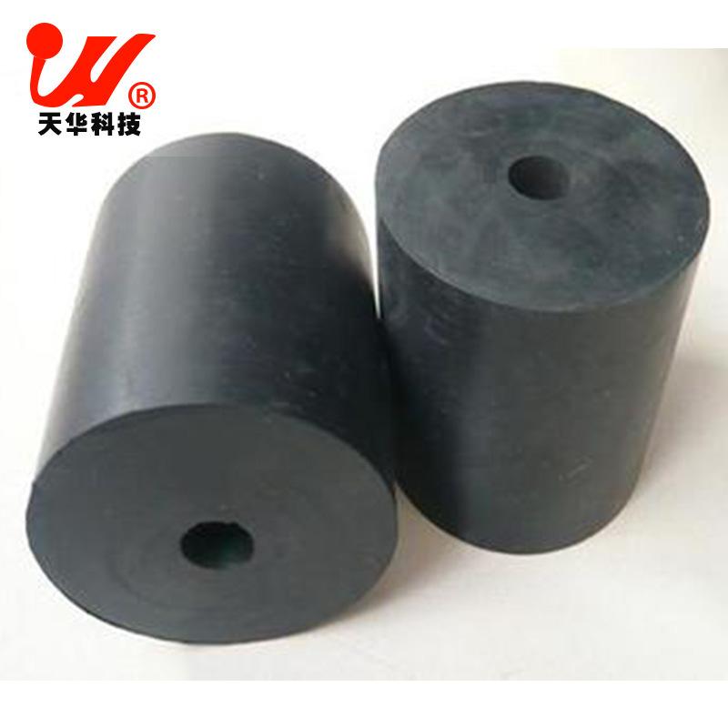 机械减振防滑垫 橡胶垫 橡胶弹簧 橡胶圆冲垫 减震橡胶 减震柱