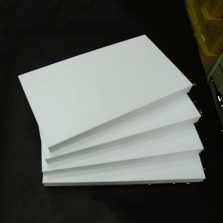 厂家直销聚四氟乙烯板四氟板 垫板聚四氟乙烯板 规格齐全楼梯板