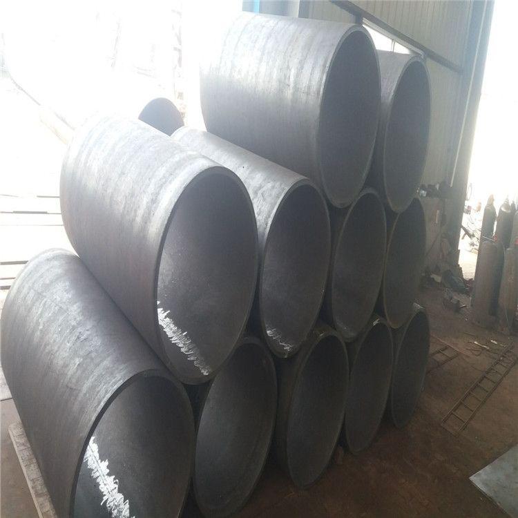 厂家定做Q235B卷管 直缝焊管  大小头卷管