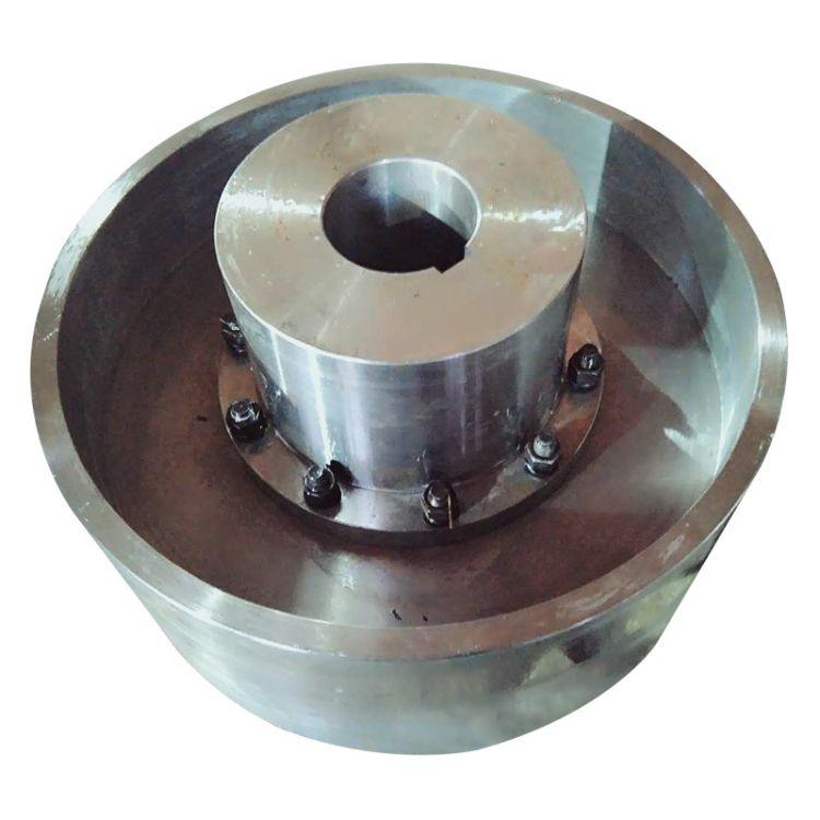 定制 NGCLZ带制动轮鼓型齿式联轴器 鼓形联轴器 批发齿式联轴器