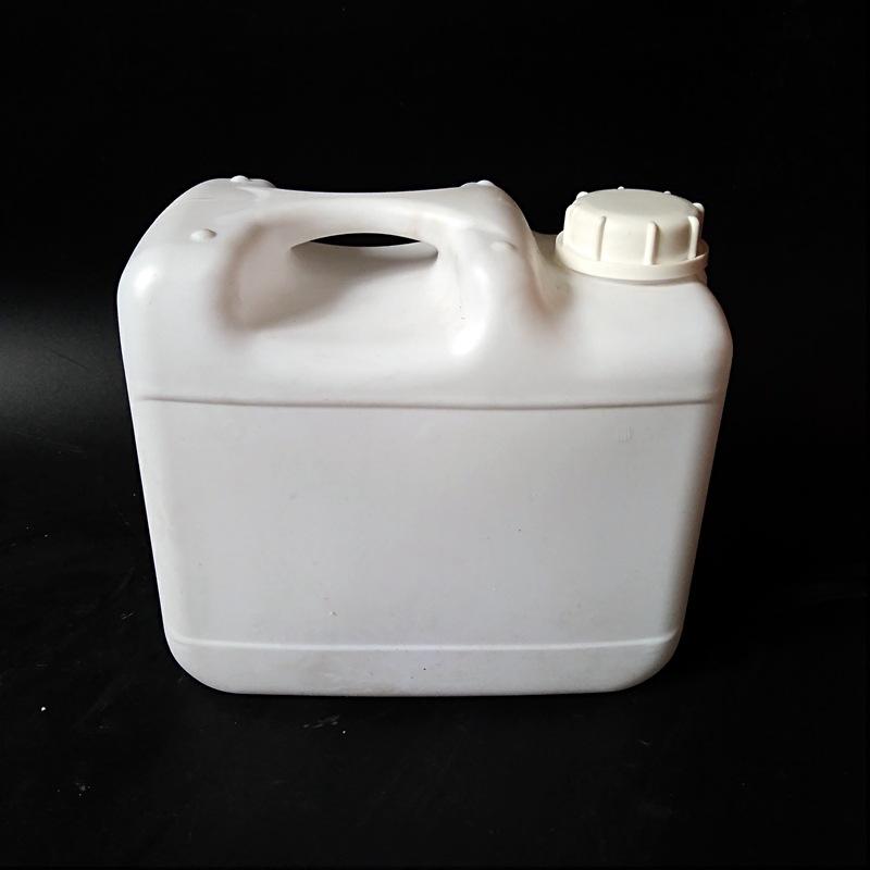 【易聚财】液态肥料桶 方形肥料塑料桶5L 10L液肥塑料桶批发