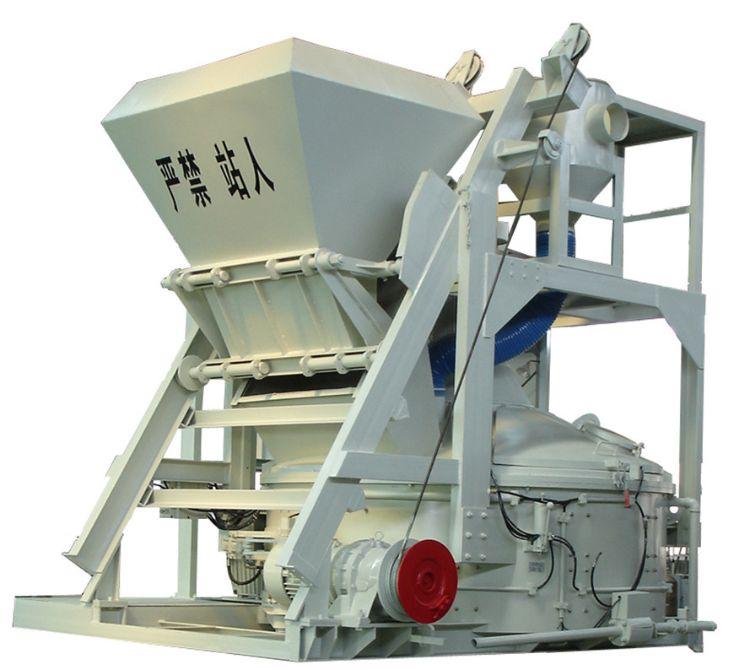 JS1500双卧轴混凝土搅拌机 水泥混凝土搅拌机
