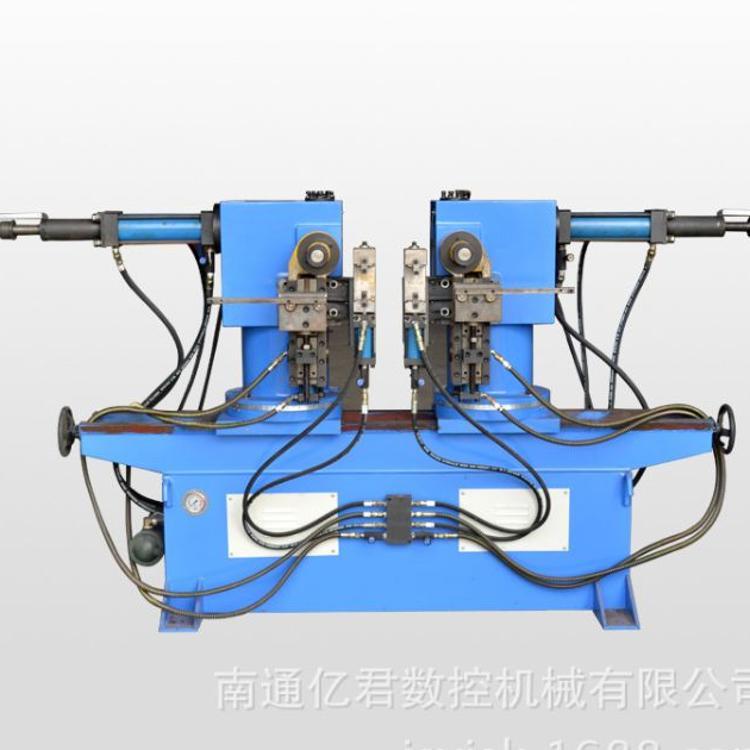 厂家直销 优质汽车用弯管机 F38双头液压弯管机 液压弯管机