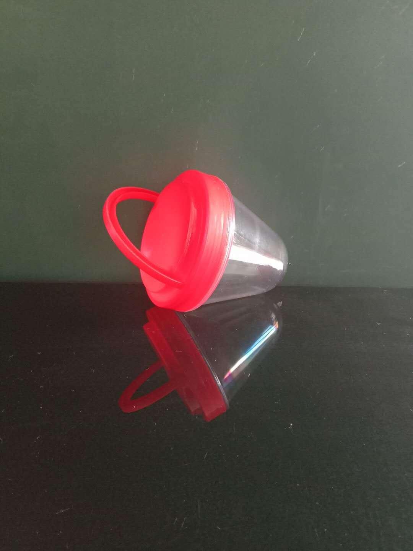 支持定制  厂家直销塑料pet瓶坯瓶盖  85口径广口瓶胚管口瓶坯