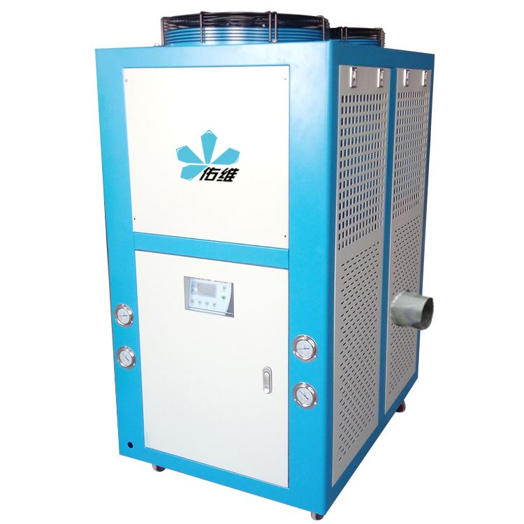 冷风机厂家专业生产10匹流水线冷风机组 风冷式冷风机