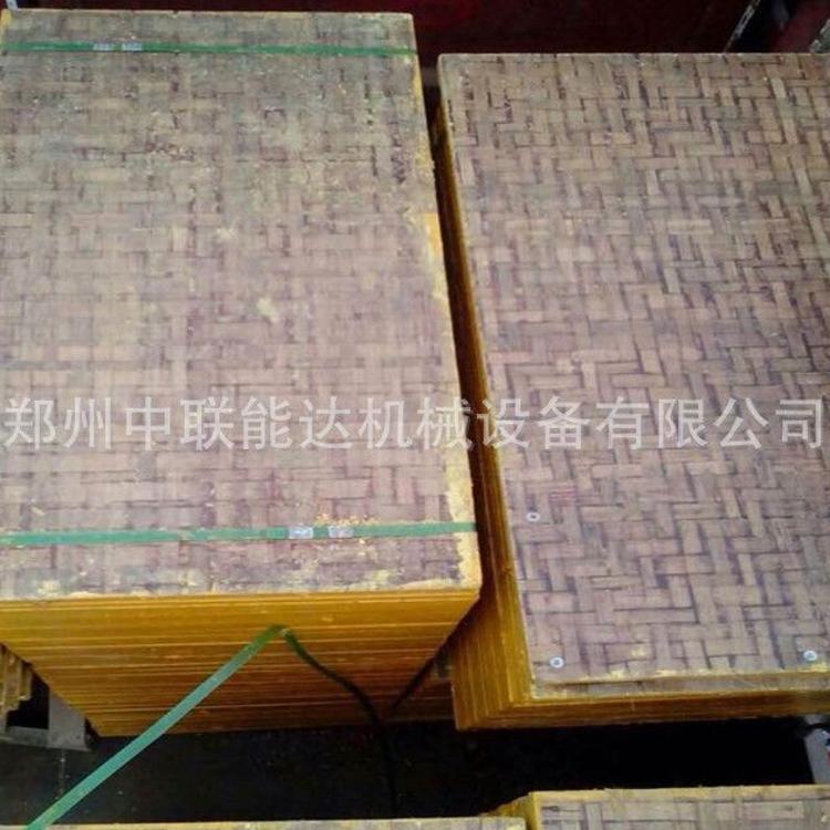 直销水泥砖机托板 免烧砖机竹胶板 pvc砖机托板 纤维砖机托板