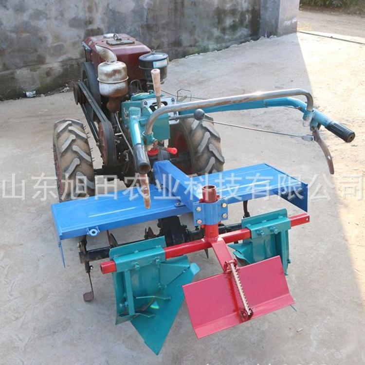 SY-100旋耕起垄一体机质量优良  SY-100旋耕起垄一体机专业设计