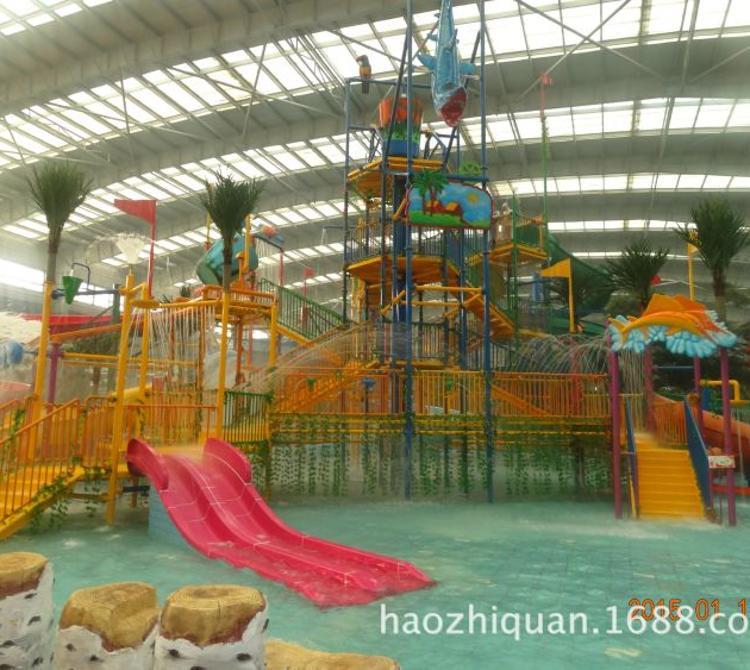 水上乐园/水上乐园设备/儿童水上乐园/ 水上滑梯/戏水小品