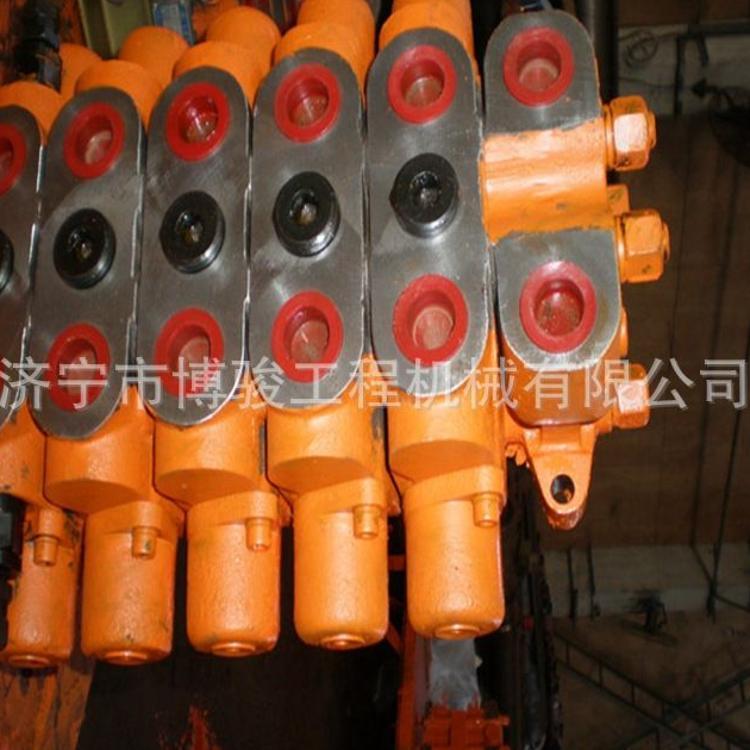 大江吊车配件中心接头70吨汽车吊起重机配件办事处