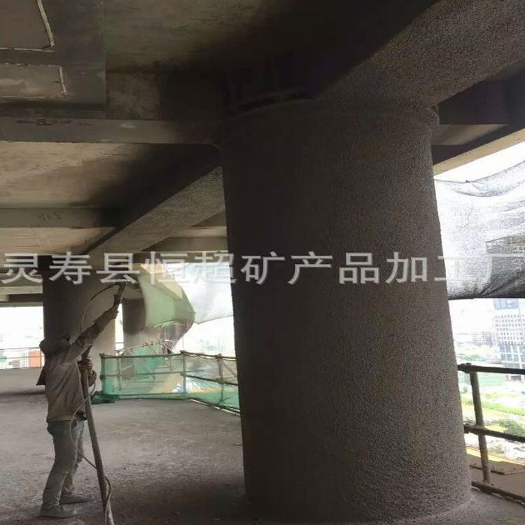 厚型隧道防火涂料 隧道防火涂料施工 防火涂料价格