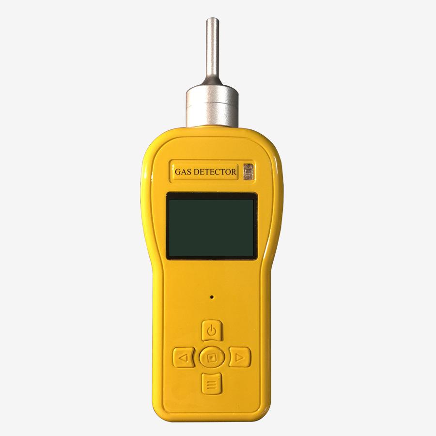 LY514E便携泵吸式臭氧检测仪手持式臭氧浓度检测仪带存储可定时