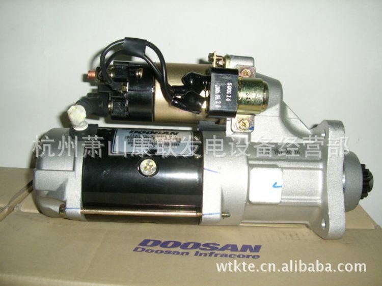 大宇P158LE配件O-型环65.96501-0059杭州发电机维修