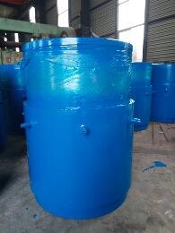 厂家直销套筒补偿器     注填式蒸汽管网专用套筒补偿器